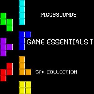 Game Essentials I – piggysounds