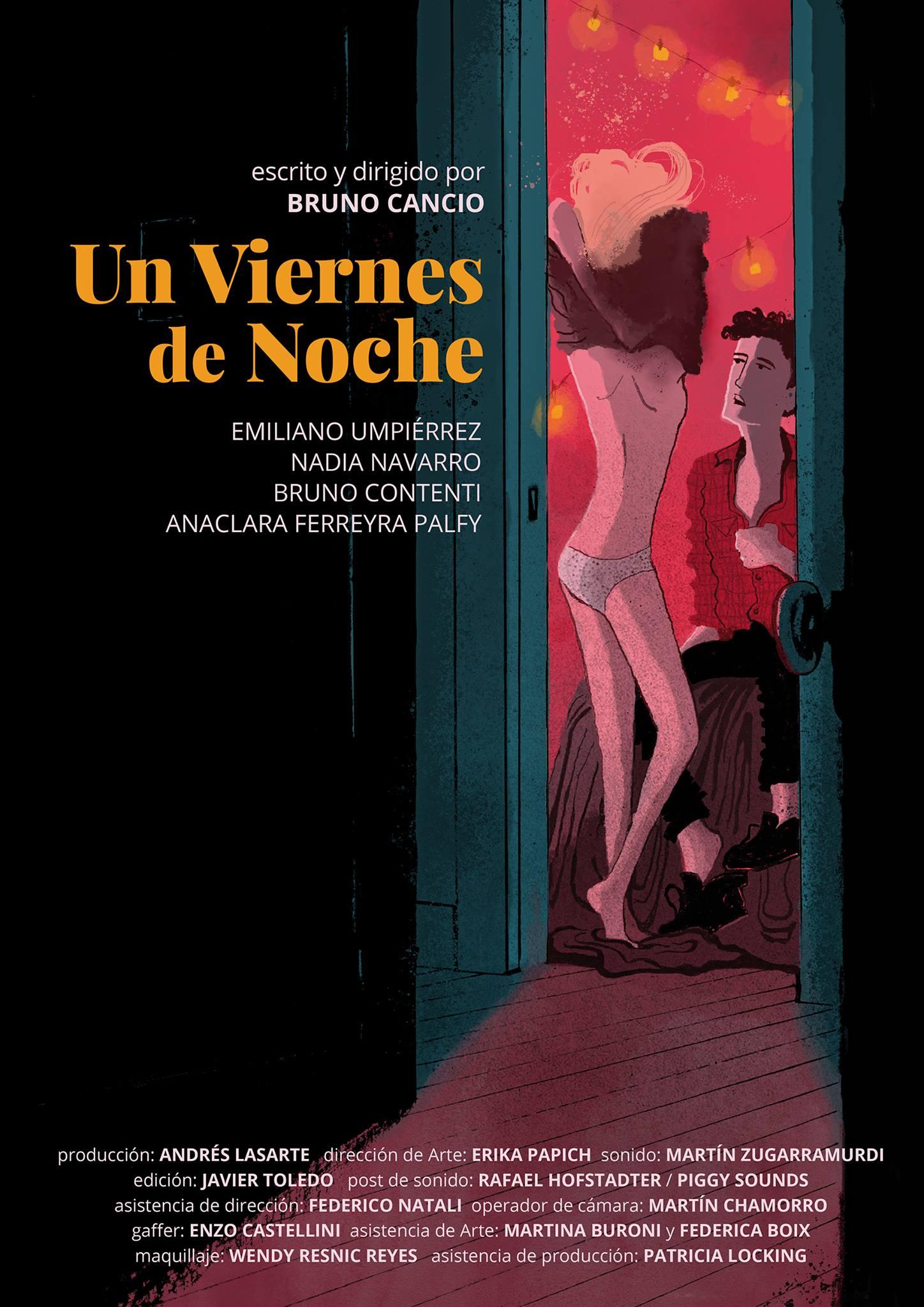 Un Viernes de noche - Uruguay